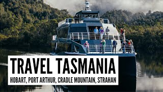 Tasmania Travel Guide - Top Things to See and Do - Tour the World TV