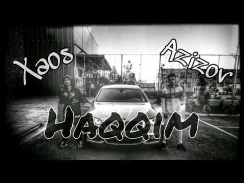 Azizov ft Xaos - Haqqım #benja1000