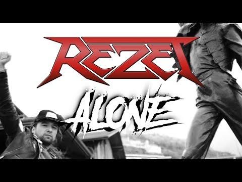 REZET - Alone (Official Video)
