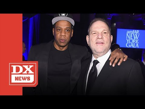 Download Youtube: JAY-Z Reportedly Wants To Buy Harvey Weinstein's Stake In The Weinstein Company