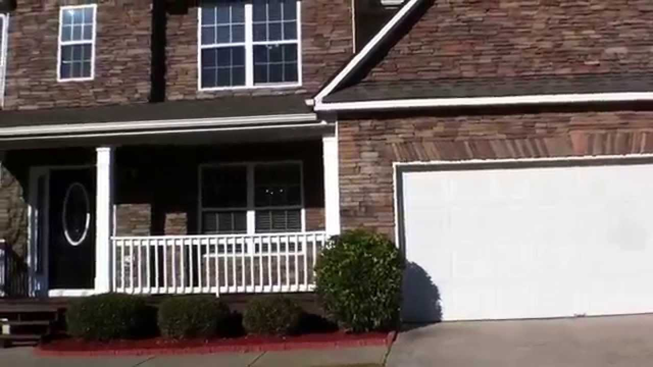 Homes For Rent To Own In Atlanta Conyers Home 4BR 25BA