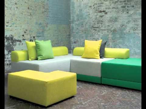 Tela de fieltro para tapizar youtube - Telas rusticas para sofas ...