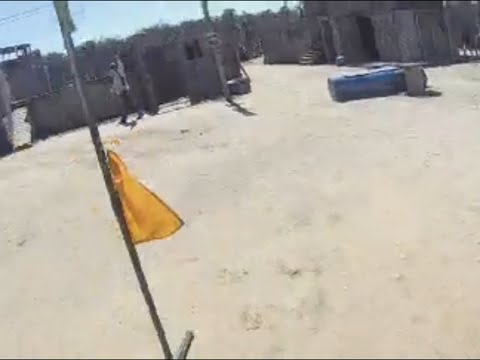 Extreme Last Minute Flag Capture!