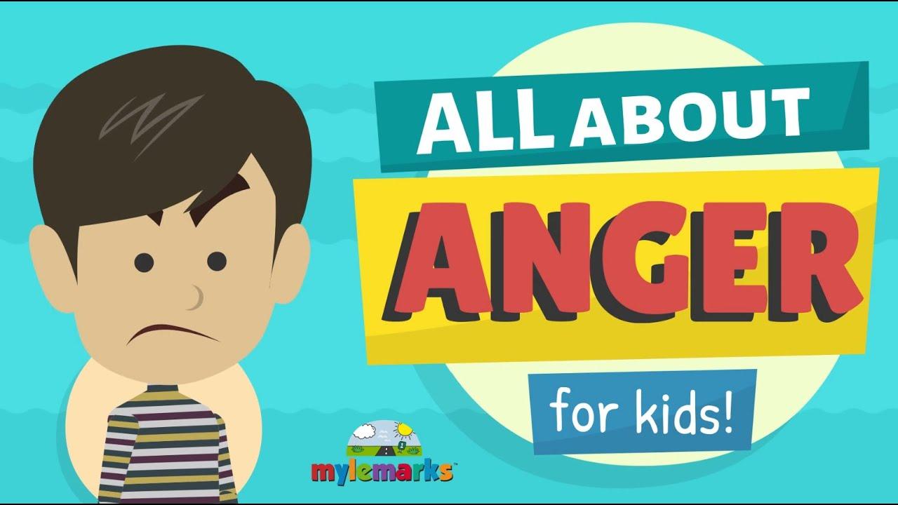 Download Anger Management for Kids!