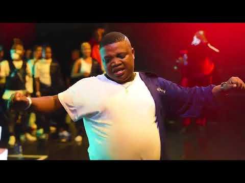 DJ TIRA & PRINCE BULONO RUSH AFRO OFFICIAL VIDEO
