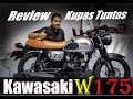 Video launching & review detil Kawasaki W175 | Ganteng puolll !