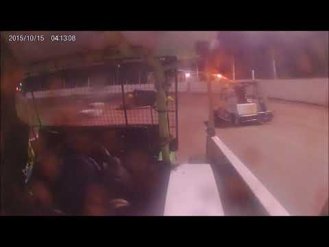 snydersville raceway microstocks 9/21/18 practice/heat