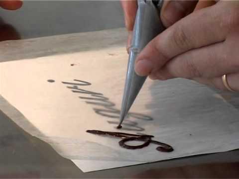 Scritte Di Cioccolata Per Torte At Benvenuti A Tavola 08072011