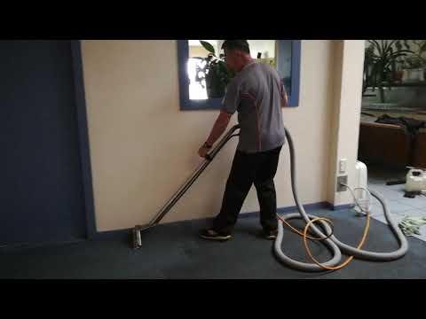 Alan Young carpet cleaning Napier NZ