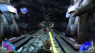 Star Wars Jedi Knight: Jedi Academy - Gameplay