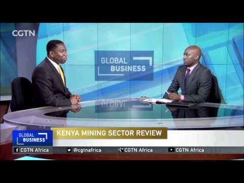 Interview: Kenya mining sector review