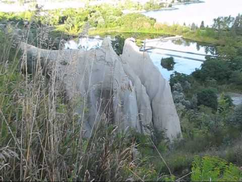 Scarborough Bluffs - Toronto's 'Geological Wonder'