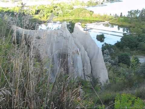 Scarborough Bluffs - Toronto's 'Geological Wonder'