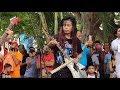 KELIRU-ROCKERS MANTAP Jamal sakura feat Sentuhan buskers cover sweet charity