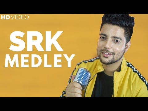 50 SRK Songs on 1 Beat   Shahrukh Khan Medley   New Mashup 2019