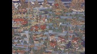 『ココカラ』Research17【曼荼羅は私たちの世界】/金沢大学研究紹介動画 thumbnail