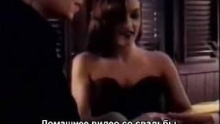 Майкл Джексон и Лиза Мари Пресли на PrimeTime 1/6