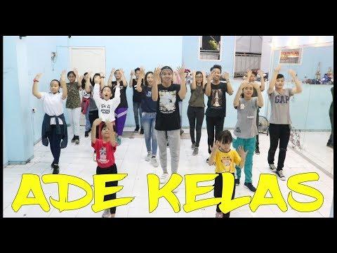 GOYANG ADE KELAS CHALLENGE - Suku Dani,Lesto Baco,Fresh Boy,Zuid Boyz/ Choreography By Diego Takupaz
