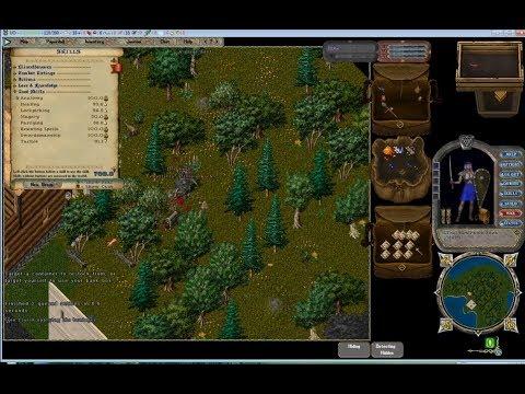 A Dexxers Guide To Level 1 Treasure Maps