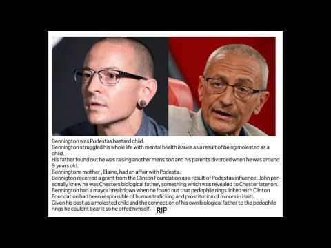 Linkin Park & Pizzagate