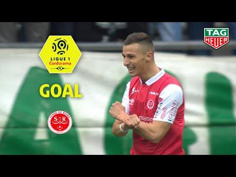 Goal Rémi OUDIN