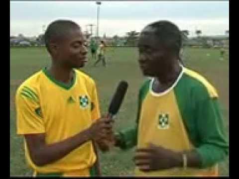 Nigeria-Brazil Football Academy - NBFA