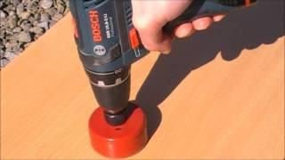 Test Bosch GSR 10,8 - 2 - Li