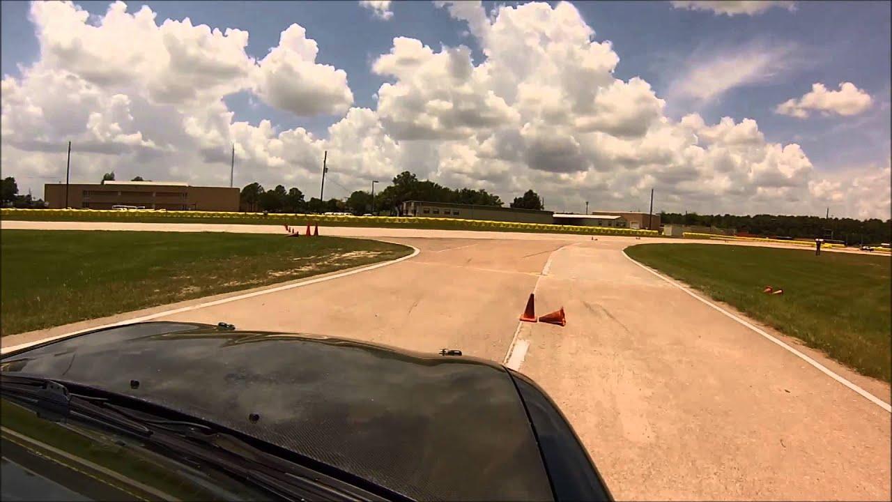 Houston Chapter Bmw Houston Bmw Cca Ax Houston Police Academy 6 23