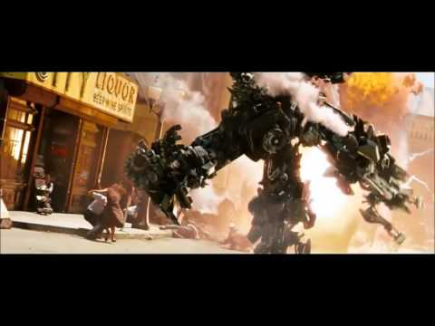 Transformers: the death of Brawl [#2]