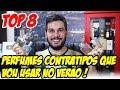PERFUMES CONTRATIPOS PARA USAR NO CALOR - VERÃO/2019 !