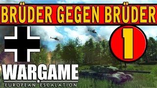 Wargame: European Escalation - Brüder gegen Brüder - 1