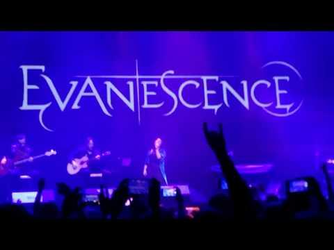 Evanescence - The Change | Voronezh, Russia | Воронеж, 23.09.2019