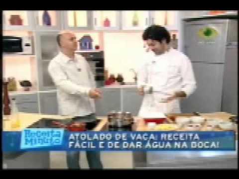 Rodrigo Mocotó na TV Minuto