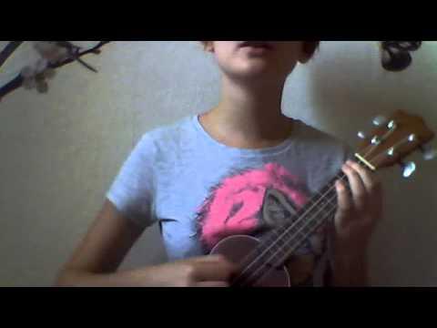 Moloko Sing It Back Ukulele Cover Youtube