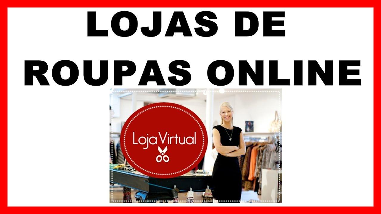 41724772c Lojas de roupas online baratas. Conheça os melhores sites de roupa online.