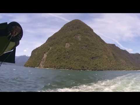 Puerto Montt to Villa Ohiggins, Carretera Austral, Chile