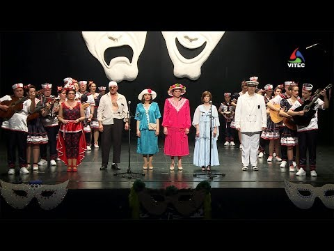 Bailinho do Posto Santo - A tainha do Dudu - Carnaval 2019