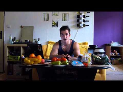 Jak ZHUBNOUT - Co dodržovat a co jíst č.1