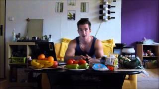 Jak ZHUBNOUT - Co dodržovat a co jíst č.1(, 2014-12-23T12:02:24.000Z)