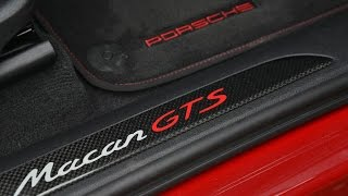 Porsche Macan GTS - Everyday Review (1080 / HD) - UK Review