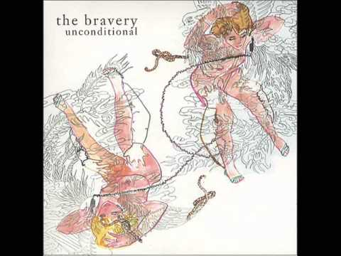 Unconditional (Benny Benassi Extended Mix) - The Bravery