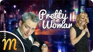 Math does - Pretty Woman