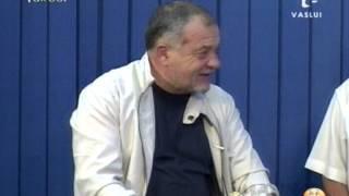 Dumitru Buzatu la Antena 1 Vaslui 27 mai 2013