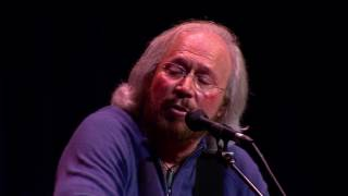 a night with barry gibb