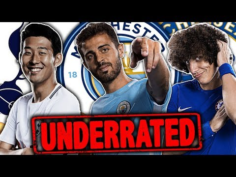 The Most Underrated Player In The Premier League Is… | #SundayVibes