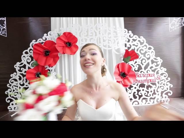 Смотреть свадебные поздравления видео