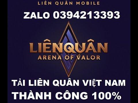 Tai Lien Quan VN (Mình Chuyên Gia về Tải Apps & Lq các phiên bản nước ngoài )