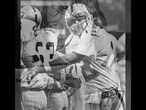 A Tribute to Ken Stabler