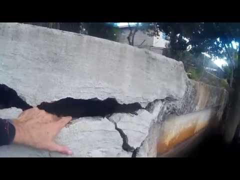 Fort Lauderdale Seawall inspection