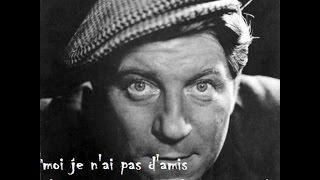 La chnouf ...  Marc Lanjean....Razzia sur la chnouf♥♥♥